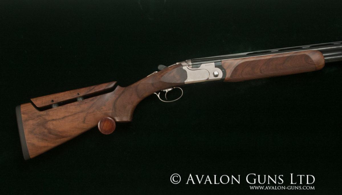 Beretta 692 Adj Stock Shotgun